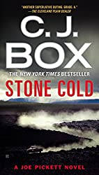 Stone Cold (A Joe Pickett Novel Book 18)