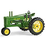 John Deere 1/16 Scale Early Styled Model B Tractor