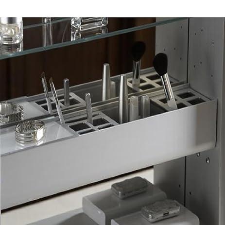 Amazon.com: Robern CB-UORGSHELF20 Uplift Medicine Cabinet ...