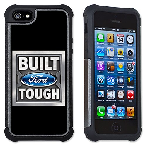 ford iphone 5 case - 2