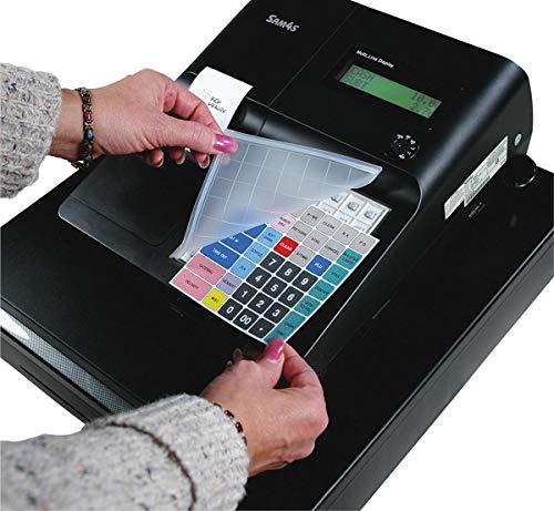 Samsung ER-650 Cash Register Keyboard Cover