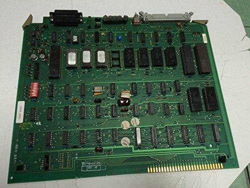 (USED ALLEN BRADLEY DNC/INTERFACE MODULE RS-232C 7300-UCT-2 ,635290 REV 5 BX)