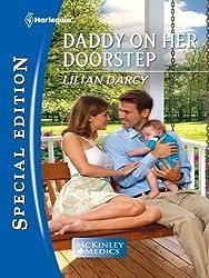 Daddy on Her Doorstep (McKinley Medics)