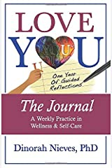 Love YOU: The Journal Paperback