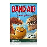 Kids Goods Best Deals - Band-Aid Adhesive Bandages, Disney-Pixar's The Good Dinosaur, 20 Count