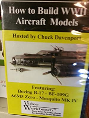 How to Build WWII Aircraft [VHS]