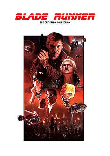 Blade Runner Movie Poster x36 product image