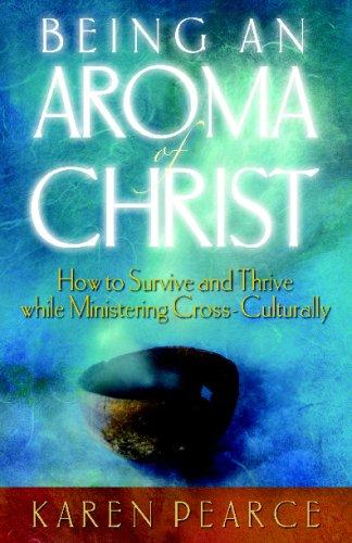 aroma of christ - 4