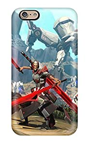 Gary L. Shore's Shop 2015 3895433K58358493 Awesome Design Battleborn Hard Case Cover For Iphone 6