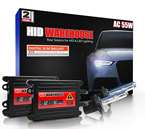 HID-Warehouse 55W AC Xenon