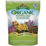 Espoma AP4 4-Quart Organic Potting Mix