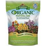 Espoma Co. AP4 4-Quart Organic Potting Mix