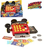 Disney Junior Mickey and the Roadster Racers - CASH REGISTER 10 Piece - Inspired by Disney Junior's Mickey and the Roadster Racers