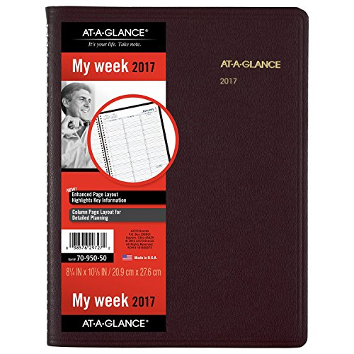 GLANCE Appointment Planner Winestone 7095050