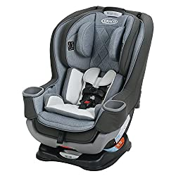 Graco Extend2Fit Platinum