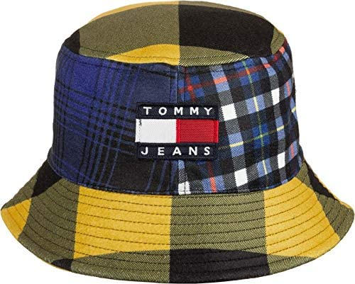 Tommy Jeans Heritage Cappello Pescatore