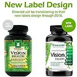 Vision Health - with Lutein & European Bilberry