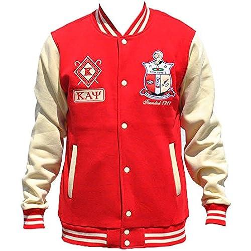Kappa alpha psi amazon big boy headgear kappa alpha psi fraternity mens fleece jacket 3xl crimson red spiritdancerdesigns Choice Image
