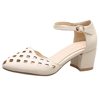 JOJONUNU Damen Flach Sommer Sandalen Kaufen Online-Shop