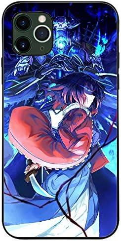 劇場版 Fate/stay night Heaven's Feel iPhoneケース,間桐 桜 tpu薄型耐衝撃スマホケースかっこいいiphone7 8 X 11Pro