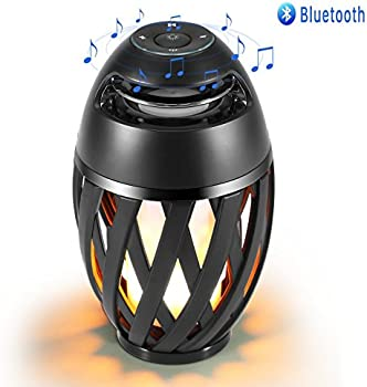Eecoo Led Lamp Speaker