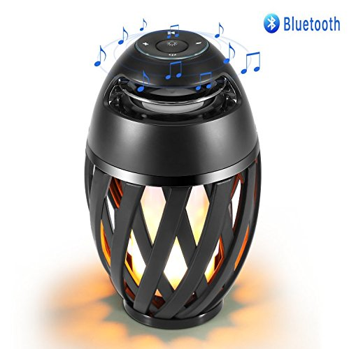 Outdoor Lamp Wireless Speaker - 4