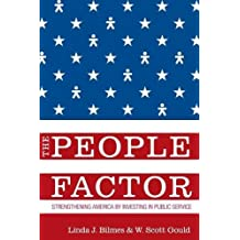 The People Factor: Strengthening America by Investing in Public Service