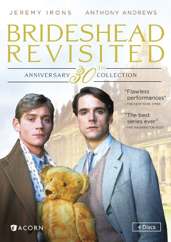 Qe2 Collection - BRIDESHEAD REVISITED: 30TH ANNIVERSARY EDITION