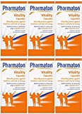 (6 PACK) - Pharmaton - Pharmaton Vitality   100's   6 PACK BUNDLE