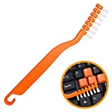 Mr. Keyboard Brush | Superb Electronic Deep Cleaning Duster Brush with Anti Scratch Bristles