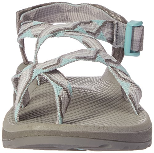 Chaco Womens ZX3 Classic Sport Sandal Candy Gray