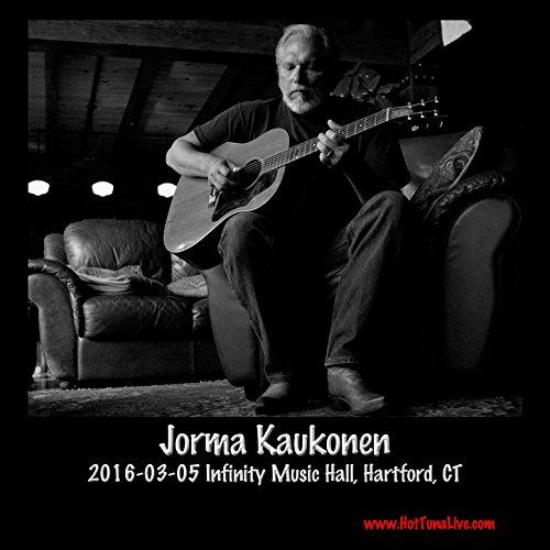 2016-03-05 Infinity Music Hall, Hartford, Ct (Live) -