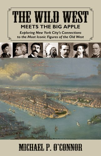 Wild West Meets the Big Apple, The pdf