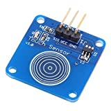 5Pcs Jog Type Touch Sensor Module For Arduino