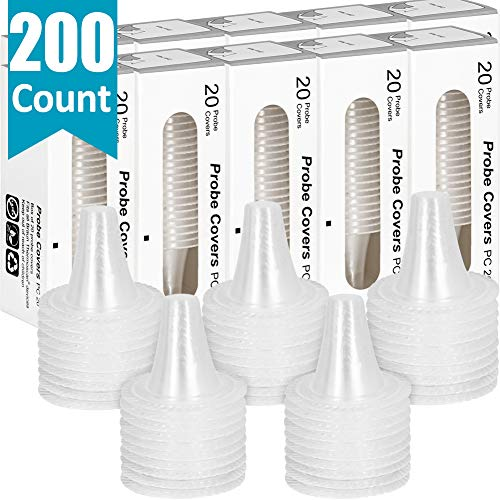 200 Counts Ear Thermometer