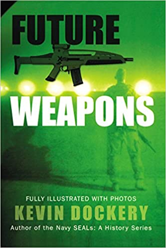 Book Future Weapons