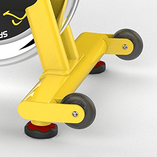 Spinner Johnny G Spin Bike Active Series - Yellow