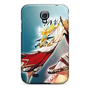 S4 Scratch-proof Protection Case Cover For Galaxy/ Hot Lineage Ii Phone Case