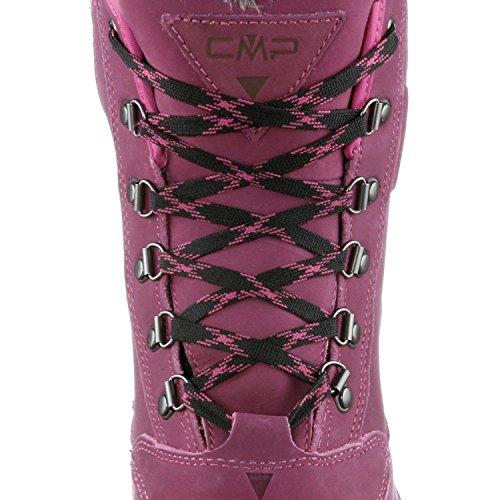 Boots pink Damen CMP Boots Damen CMP Damen pink CMP Boots qwXZS1t