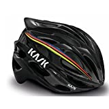 Kask Mojito Helmet, Black/wcs Stripe, X-Large For Sale
