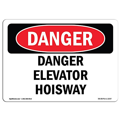 Which are the best elevator hoistway sign available in 2020?