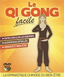 Le Qi gong facile (1DVD)