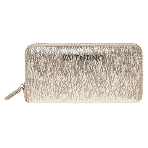 Used, VALENTINO Wallet Divina Female Gold - VPS1R4155G-ORO for sale  Delivered anywhere in USA