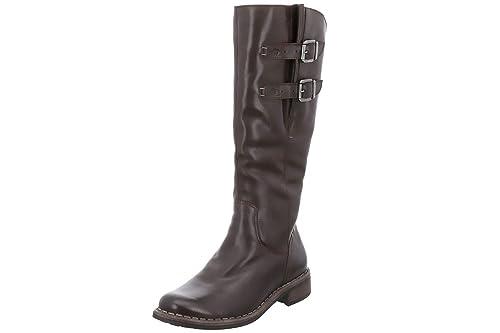 Josef Seibel Selena 13, Botines para Mujer, Marrón (Espresso 360), 41 EU: Amazon.es: Zapatos y complementos