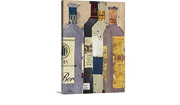 Amazon.com: Samuel Dixon Premium Thick-Wrap Canvas Wall Art ...