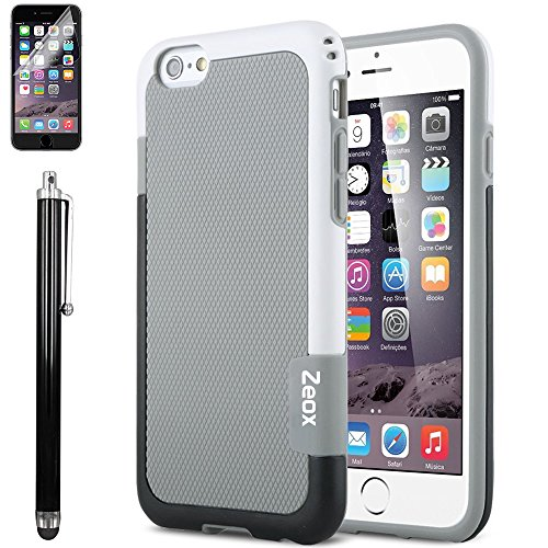 Protective Defending 4 7 Inch iPhone Absorptive