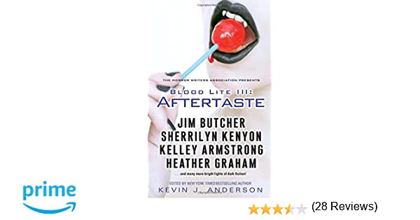 Blood lite iii aftertaste kevin j anderson 9781501142833 blood lite iii aftertaste kevin j anderson 9781501142833 amazon books fandeluxe Gallery