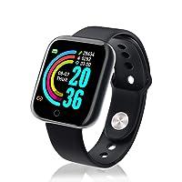 MGDYSS Sport Waterproof Smartwatch, Fitness Tracker
