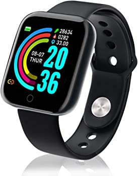 MGDYSS Waterproof Sport Smartwatch