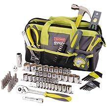 NEW Craftsman Evolv 83 pc. Tool Set w/Bag FREE SHIPPING
